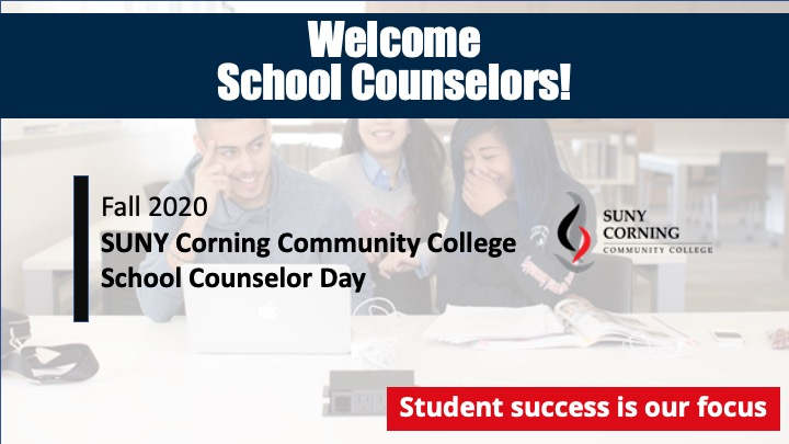School Counselor Day Presentation